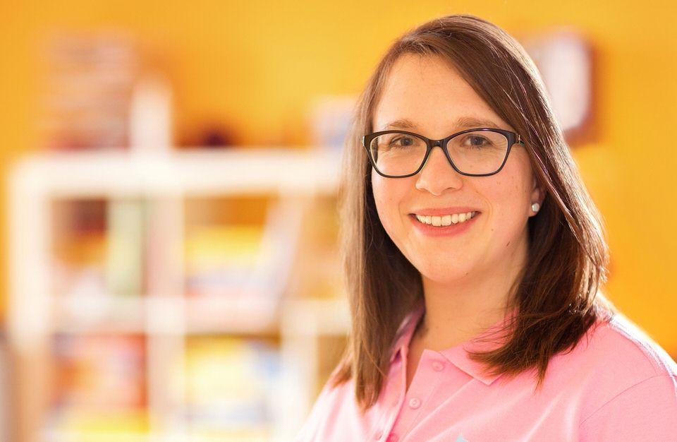 Ulrike Fischer, staatlich anerkannte Logopädin, Praxis für Logopädie Christine Massek, Panketal