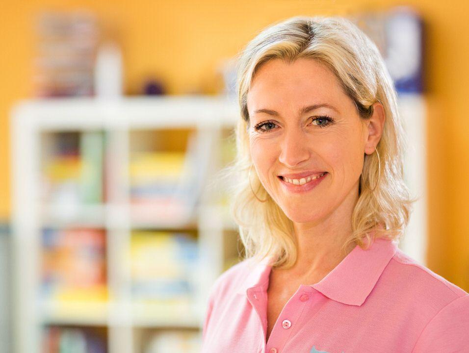 Swenja Bechstein, staatlich anerkannte Logopädin, Praxis für Logopädie Christine Massek, Panketal